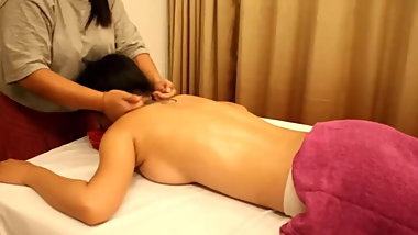 Japanese Massage For  Reducing Shoulder Neck and Back Pain
