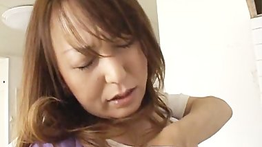 Mature nipponjin girl is incredible part4