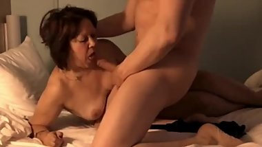 Mature Asian Blowjob Fu - other wicked videos on my uploads