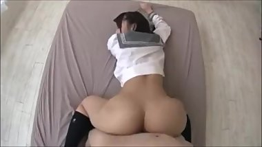 Nice Japanese Fuck&Cum Compilation (uncensored)
