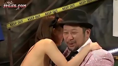WTF Japanese Game Show Moments CRAZY JAPANESE TV SHOWS (18+)