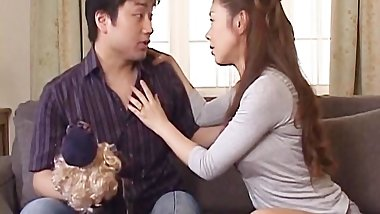 Misa Tachibana real asian mature part1