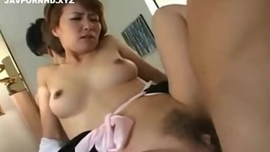 Mature Japanese Escort Fucked In Hotel