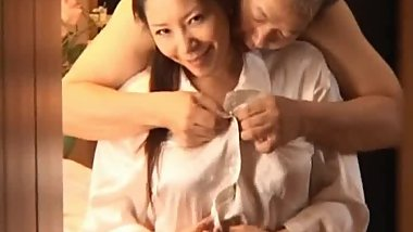 Ayane Asakura Mature Japanese doll part4