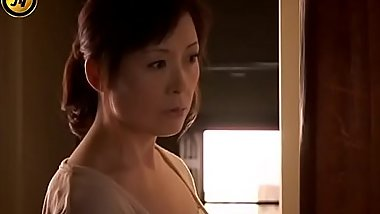 Amazing Mature Asian from Japan! - Full video on http://bit.ly/2SYmBk3