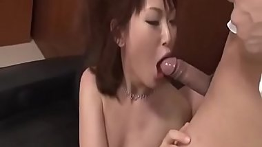 Steamy porn show for cock sucking mom, Nonoka Kaede - From JAVz.se