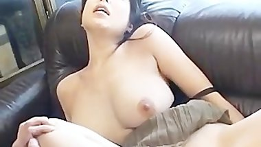 Hot mature in some serious hardcore part2