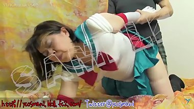 Amature Japanese Mature Homemade XXX Video sample_23