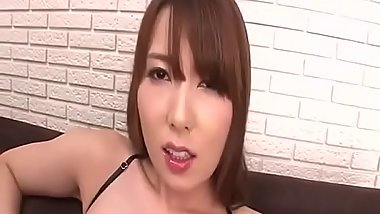 Serious porn play for big tits Yui Hatano - From JAVz.se