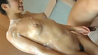 Momo Junna real asian foxy is pretty and unshaved part2