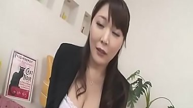 Hinata Komine deals cock in serious POV scenes - From JAVz.se