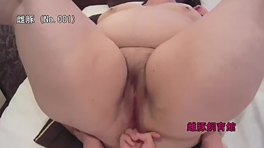 HOME MADE OF JAPANESE AMATURE BBW MILF Sample2