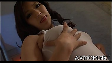 2 big cocks and a hot asian