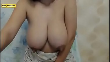 Asian Milk Squirt