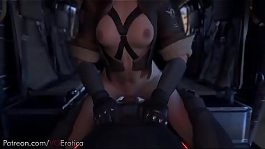 Overwatch-Tracer-in-the-Sky premium porn