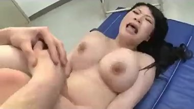 Japanese Teen Schoolgirl Having Threesome In Classroom - AmJerking