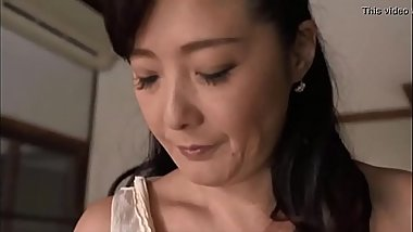 Japanese mom fucks her son for stealing Full video:  bit.ly/2kJTlhL