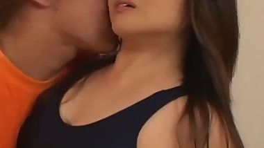 mom very hot tits