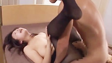 Mature nihonjin girl has intercourse part1
