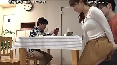 Japanese Mom And Son Under The Desk Games - LinkFull: https://ouo.io/CTcdUM